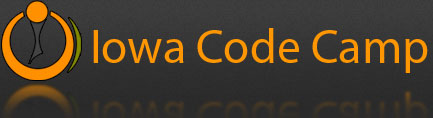 Iowa Code Camp Logo
